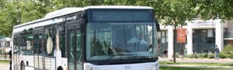 Évolution des lignes de bus à Chécy